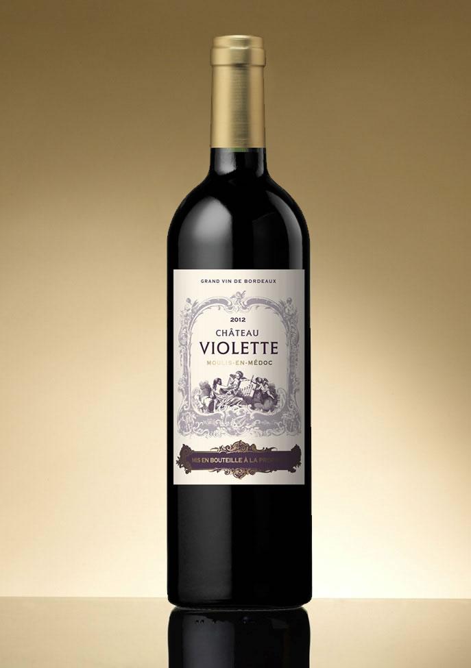 Château Violette