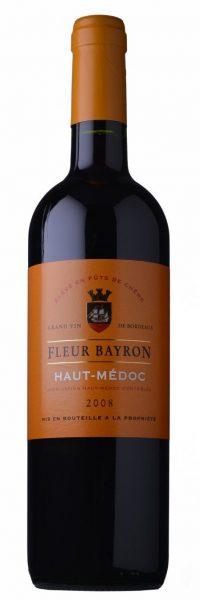 Fleur-Bayron-Haut-Médoc