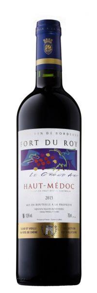 Fort-Du-Roy-Haut-Médoc