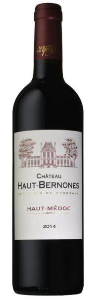 Château-Haut-Bernones-Haut-Médoc