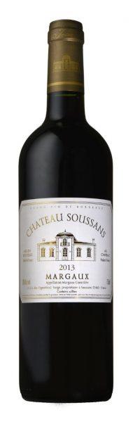Château-Soussans-Margaux