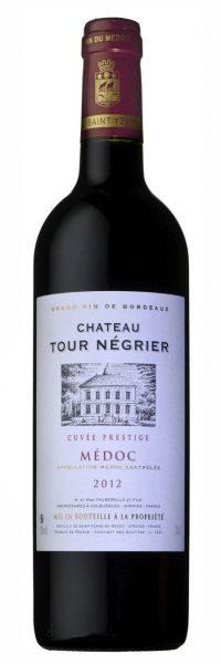 Château-Tour-Négrier,Médoc