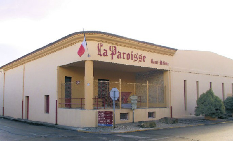 Cave La Paroisse