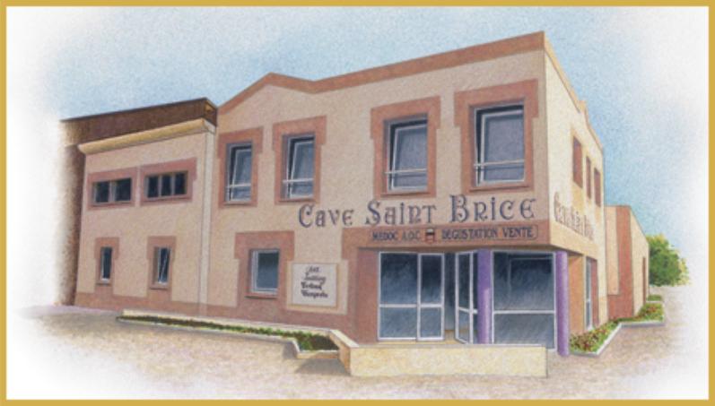 Cave Saint Brice